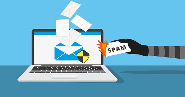 Các Hacker chuyên nghiệp có thể tấn công email miễn phí của bạn mọi lúc mọi nơi