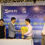 ODS ký kết hợp tác cùng ELINKGATE, Startup Việt với công nghệ độc quyền điều khiển máy tính từ xa