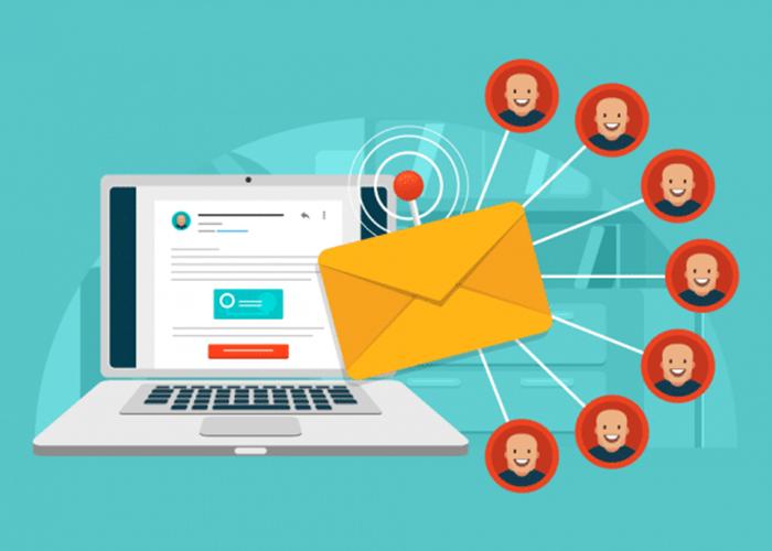 3 Bước chinh phục khách hàng bằng chiến dịch email marketing ngày lễ tết