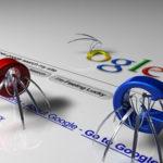 Googlebot và những vấn đề thường gặp