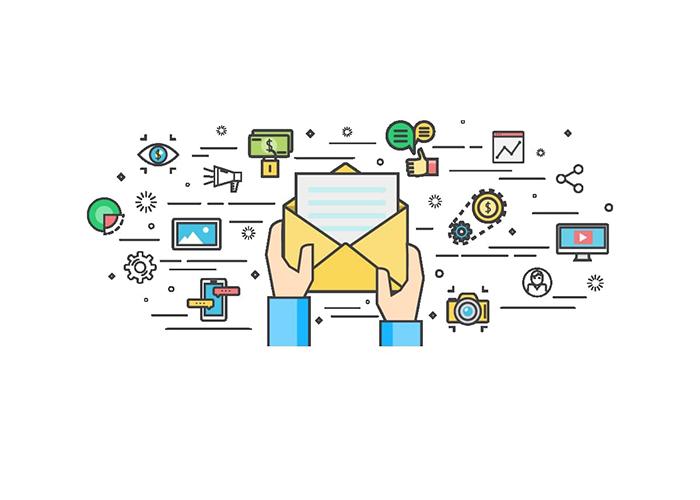 Dùng email doanh nghiệp để tăng độ nhận diện thương hiệu cho các startup, tại sao không?