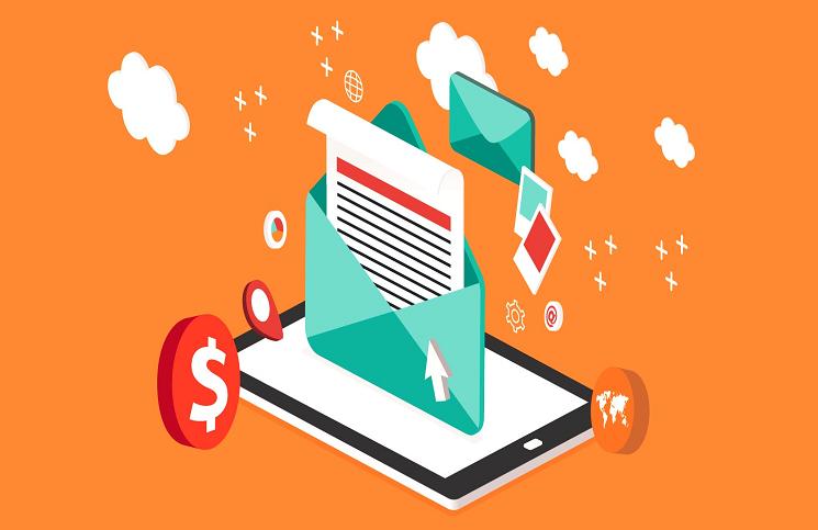 """5 Bước hoàn thiện chiến dịch email marketing để gửi mail """"bách phát bách trúng"""" (Phần 1)"""