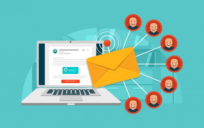 """5 Bước hoàn thiện chiến dịch email marketing để gửi mail """"bách phát bách trúng"""" (Phần 2)"""