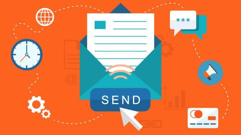 4 mẹo sử dụng email tên miền chuyên nghiệp hơn