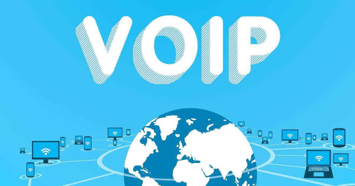 Những yếu tố quyết định chất lượng cuộc gọi qua tổng đài VOIP
