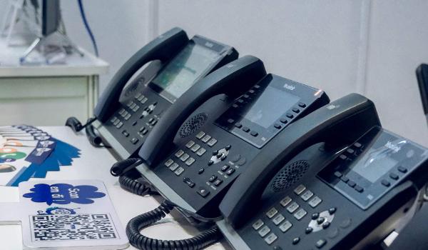 Bảo mật hiệu quả cho tổng đài điện thoại doanh nghiệp