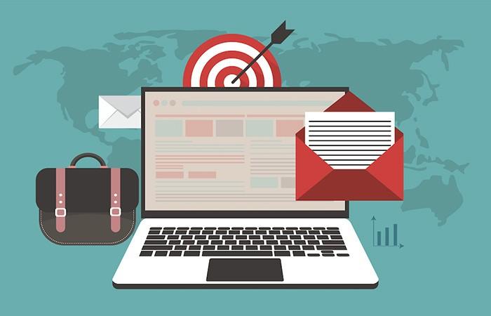 Bí kíp chọn email tên miền cho công ty quy mô nhỏ, vừa