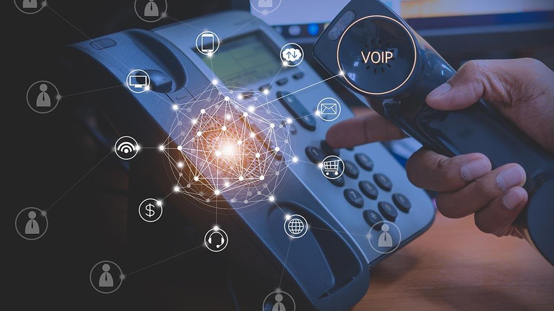 Tăng cường bảo mật ứng dụng trên hệ thống tổng đài và nội dung cuộc gọi