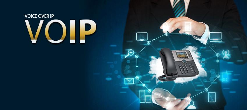 Lắp đặt tổng đài VOIP nhanh chóng và tiết kiệm chi phí