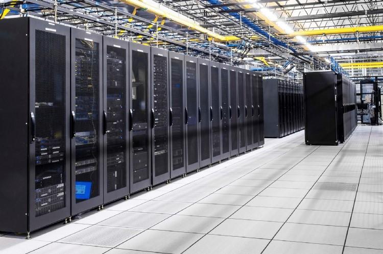 Nhung uu doi hap dan khi thue cho dat server tai ODS 1 - Datacenter (DC) là gì? Tại sao lại phải đặt server trên Datacenter?