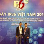 ODS CHÍNH THỨC CUNG CẤP DỊCH VỤ TRÊN NỀN TẢNG IPv6