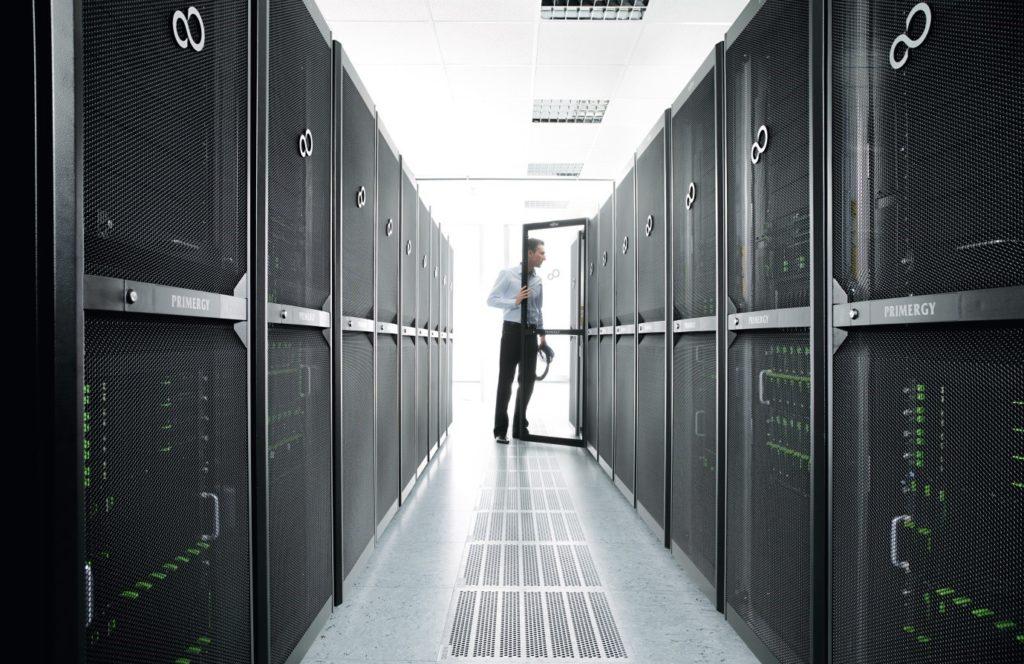 Có những lợi ích gì khi doanh nghiệp dùng dịch vụ quản trị server của ODS?