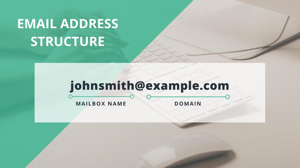 Những điểm khác nhau giữa email doanh nghiệp và email cá nhân
