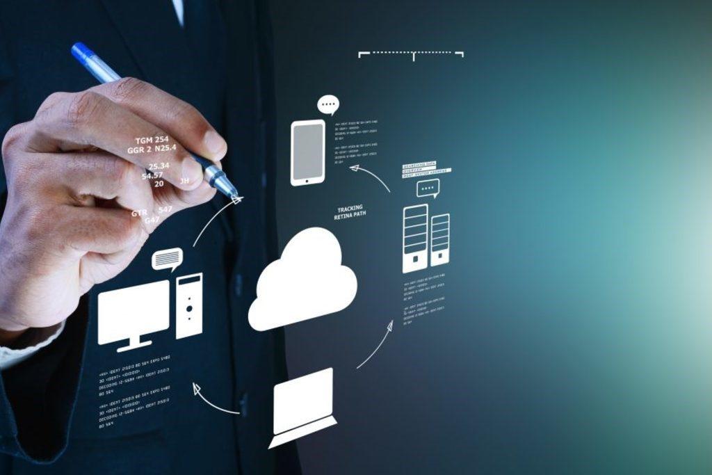 Dịch vụ quản trị Cloud Server của ODS có khả năng giám sát tối đa bao nhiêu web?