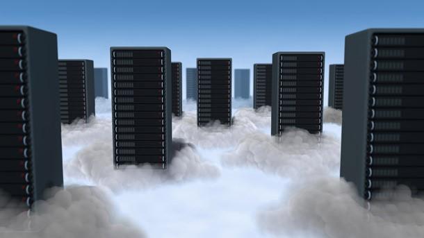 Cloud server ODS chất lượng vượt trội, dùng an toàn