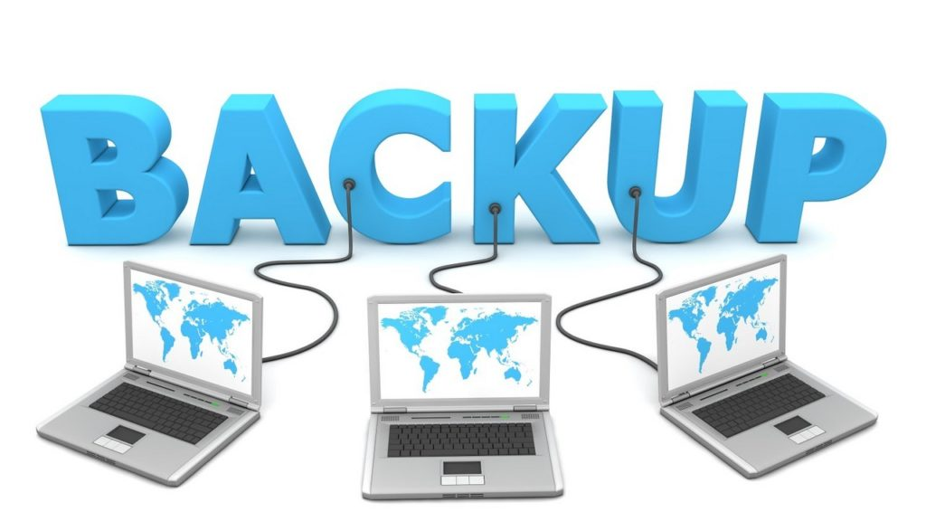 Vai trò của dịch vụ quản trị cloud server với vấn đề bảo toàn dữ liệu