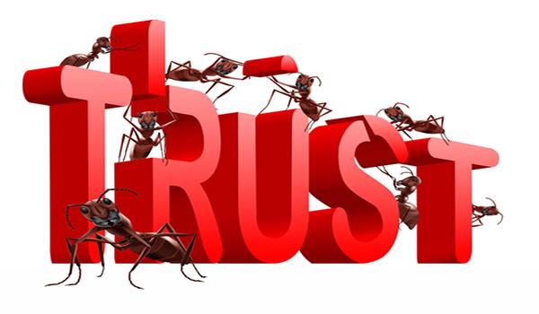 Cần lựa chọn những nhà cung cấp uy tín để tránh những tranh chấp, rủi ro