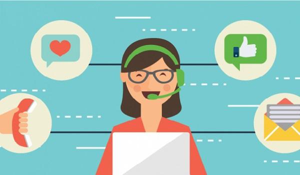 VoIP trong thương mại điện tử