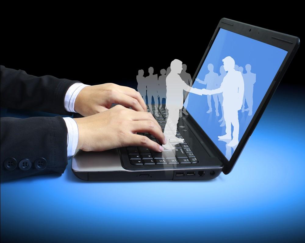 Tạo email theo tên miền website giúp bạn gia tăng sự tin tưởng từ khách hàng