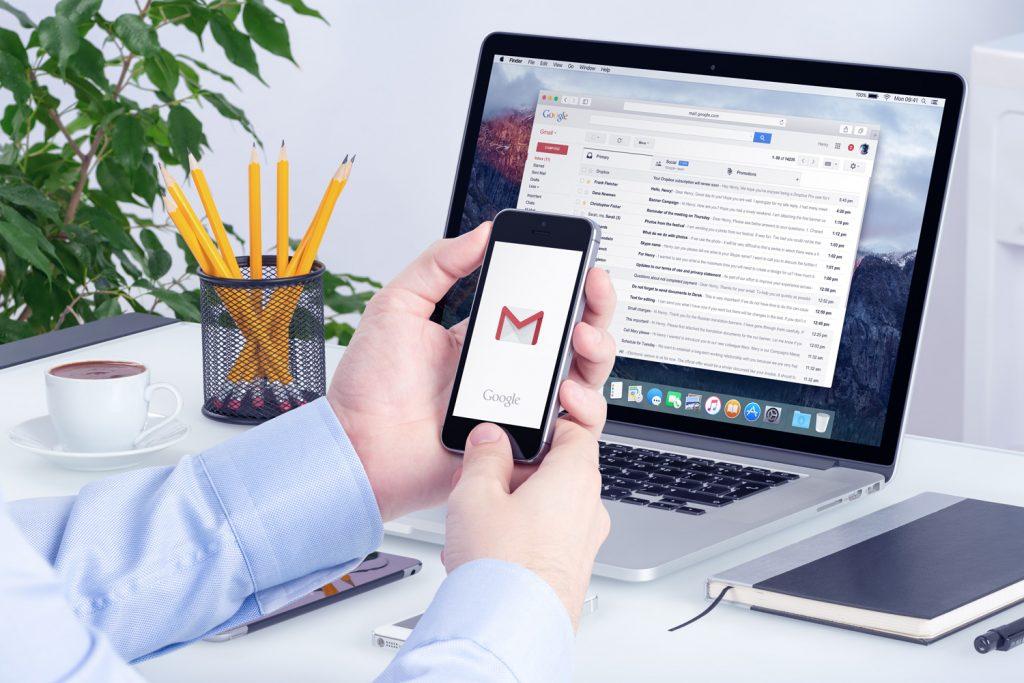 Email gia tăng khả năng tiếp cận với khách hàng tiềm năng