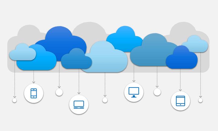 Lưu trữ dữ liệu online giúp tiết kiệm thời gian, chi phí