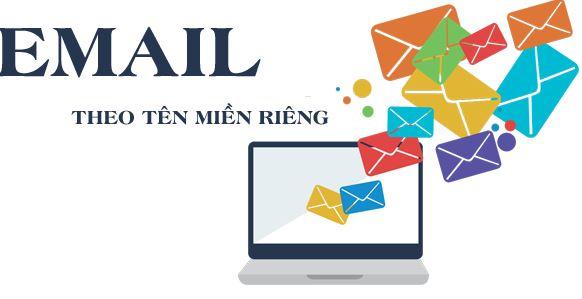 Email doanh nghiệp có nhiều ưu điểm vượt trội