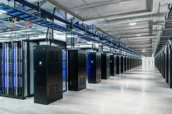 Trung tâm dữ liệu sẽ tiếp tục tăng trưởng mạnh mẽ