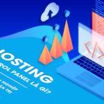Hosting control panel là gì? Tại sao doanh nghiệp nên sử dụng quản trị web Hosting