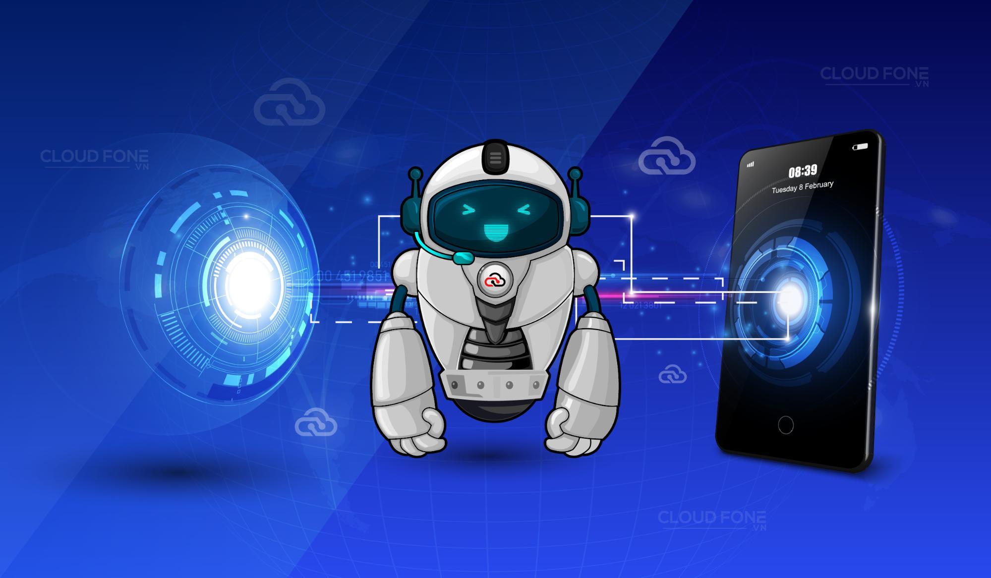 CloudFone - Hệ thống tổng đài ảo sẽ giúp nâng cao trải nghiệm người dùng