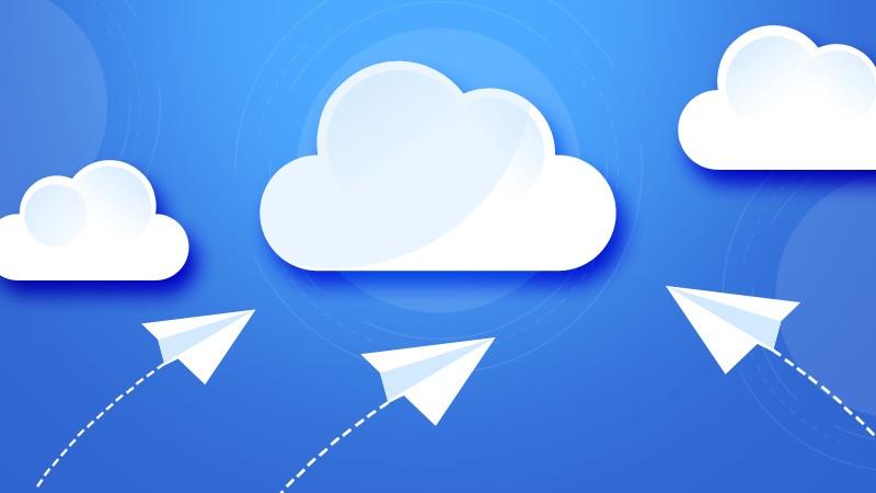 Điện toán đám mây giúp nâng cao tiện ích đời sống, công việc