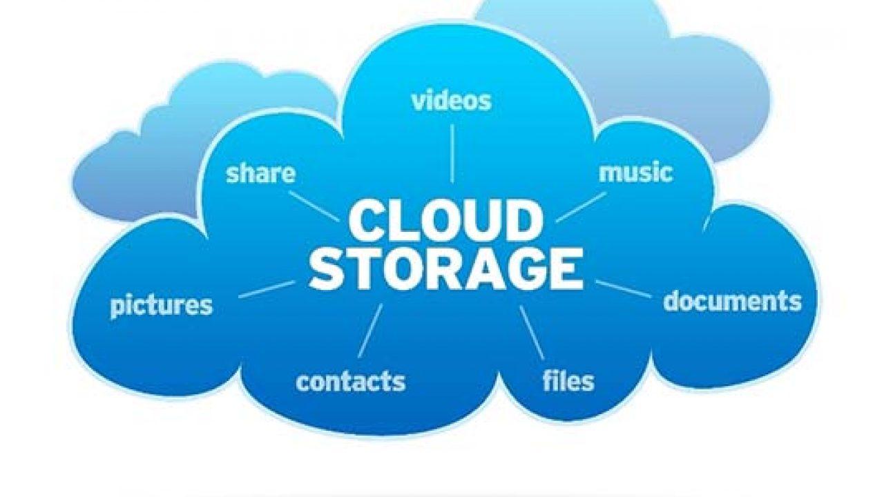 Lưu trữ đám mây giúp bạn truy cập dữ liệu ở bất cứ đâu