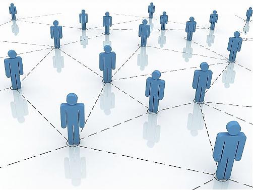 Nhân viên kết nối dễ dàng ở bất cứ đâu