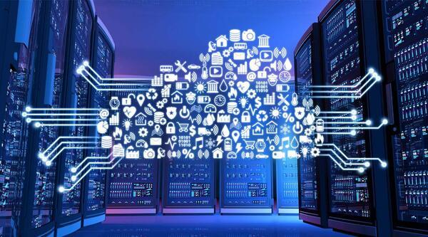 Máy chủ là nền tảng của mọi dịch vụ trên internet