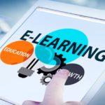 Xu hướng đào tạo trực tuyến E-learning kết hợp công nghệ Cloud Server
