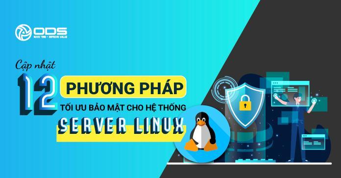 Server Linux