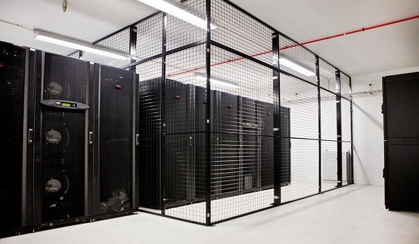 ODS cung cấp dịch vụ thuê chỗ đặt máy chủ theo không gian theo Unit, tủ Rack hay khu riêng