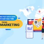 Bí kíp chinh phục khách hàng ngay từ giây đầu tiên trong Email Marketing