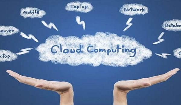 Bạn không cần quan tâm việc đầu tư tài nguyên như thế nào vì đã có điện toán đám mây thay bạn quản lý
