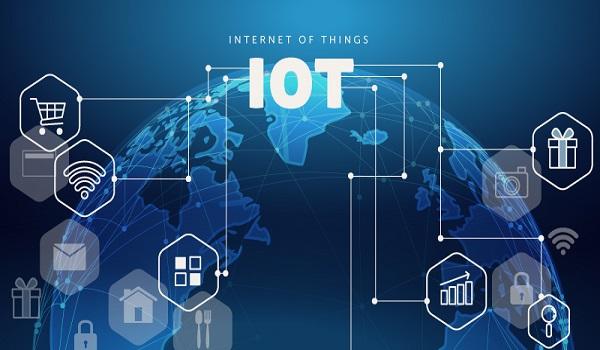 IoT - công nghệ hoàn hảo sắp đồng bộ với lưu trữ dữ liệu trên hệ thống điện toán đám mây
