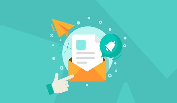 Mức độ tin tưởng của khách hàng ảnh hưởng tỷ lệ Click đọc Email