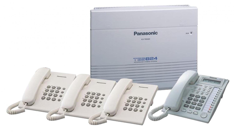 Panasonic là một trong những đơn vị cung cấp phổ biến tại Việt Nam