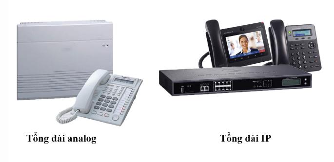 Tổng đài IP giúp quản lý, tập trung cuộc gọi tối ưu giúp doanh nghiệp tăng hình ảnh chuyên nghiệp