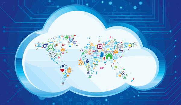 Xu hướng lưu trữ dữ liệu tương lai sẽ tăng trưởng rất nhanh