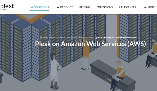 Plesk chuyển thử nghiệm hồi quy sang AWS để tăng tính linh hoạt.