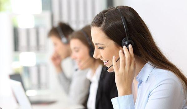 Doanh nghiệp nên định lượng số cuộc gọi đồng thời để tránh nghẽn mạng kết nối