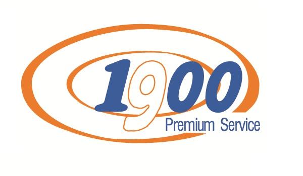 Đầu số 1900 được sử dụng thống nhất trên toàn quốc