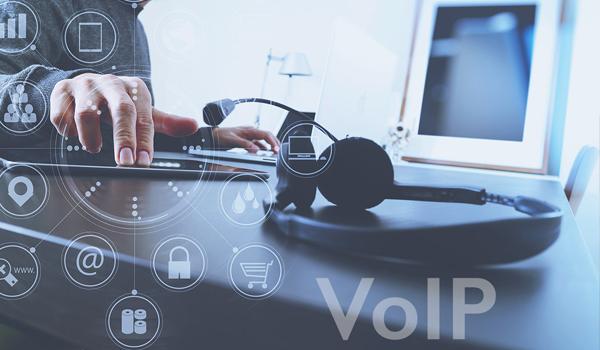 Điện thoại VOIP tích hợp nhiều tính năng nổi trội cho người sử dụng
