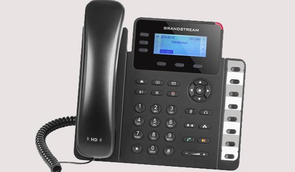 Bạn có thể sử dụng các nút bấm trên điện thoại để khai thác tối đa các tính năng của điện thoại VOIP