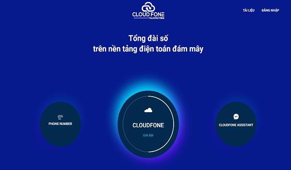 Tổng đài VoIP tại CloudFone được tăng cường bảo mật, tránh nguy cơ bị tin tặc tấn công