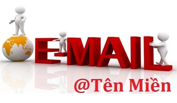Email theo tên miền doanh nghiệp